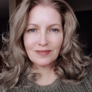 Mara Hägglund ~ Vancouver Energy Healing