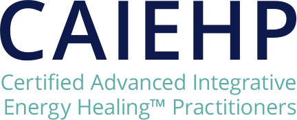 CAIEHP - Certified Advanced Integrative Energy Healing™ Practitioners